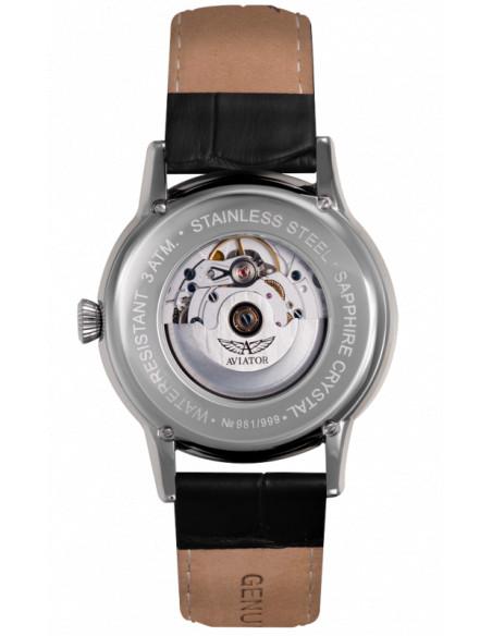 AVIATOR Douglas V.3.09.0.107.4 watch