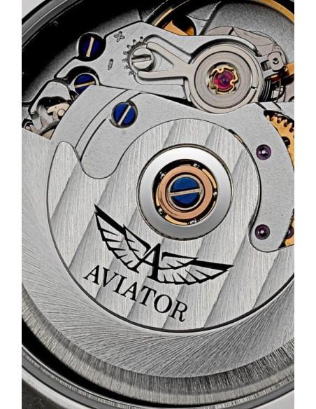 AVIATOR Douglas day-date V.3.20.0.141.4 watch