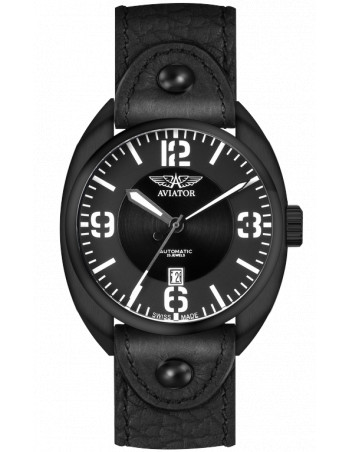 AVIATOR Propeller R.3.08.5.020.4 watch