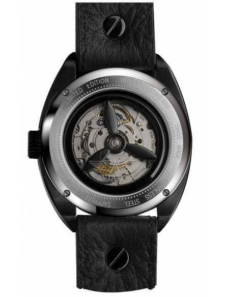 AVIATOR Propeller R.3.08.5.020.4 watch