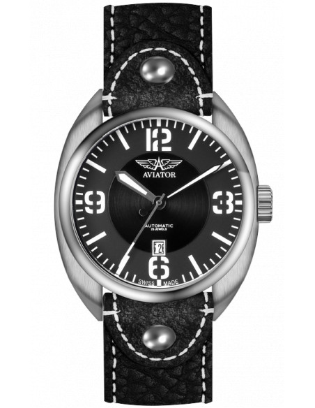 AVIATOR Propeller R.3.08.0.023.4 watch