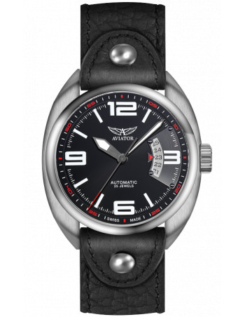 AVIATOR Propeller R.3.08.0.090.4 watch
