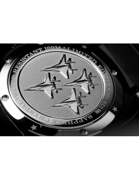AVIATOR SWISS Professional P.2.15.0.089.6 watch