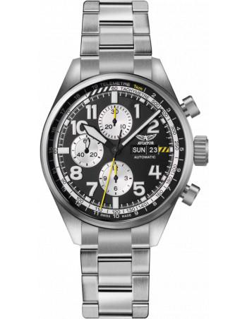 AVIATOR Airacobra P45 Chrono Auto V.4.26.0.175.5 watch