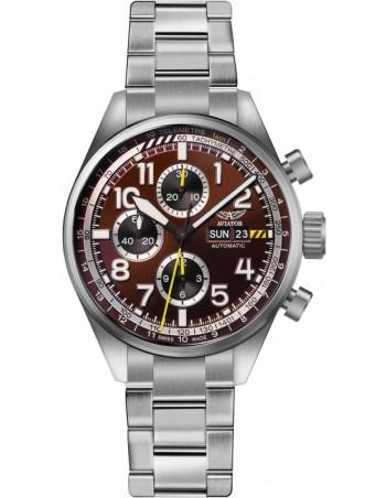 AVIATOR Airacobra P45 Chrono Auto V.4.26.0.182.5 watch