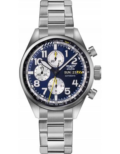 AVIATOR Airacobra P45 Chrono Auto V.4.26.0.178.5 watch
