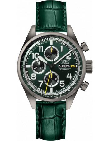 AVIATOR Airacobra P45 Chrono Auto V.4.26.7.184.4 watch