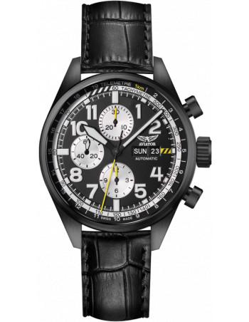 AVIATOR Airacobra P45 Chrono Auto V.4.26.5.175.4 watch