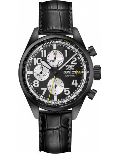AVIATOR Airacobra P45 Chrono Auto V.4.26.5.175.4 watch 1862.128786 - 1