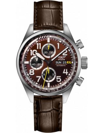 AVIATOR Airacobra P45 Chrono Auto V.4.26.0.182.4 watch