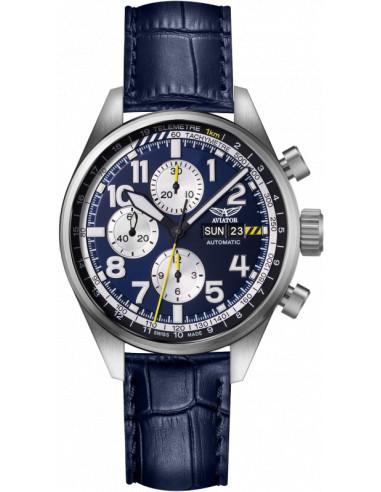 AVIATOR Airacobra P45 Chrono Auto V.4.26.0.178.4 watch
