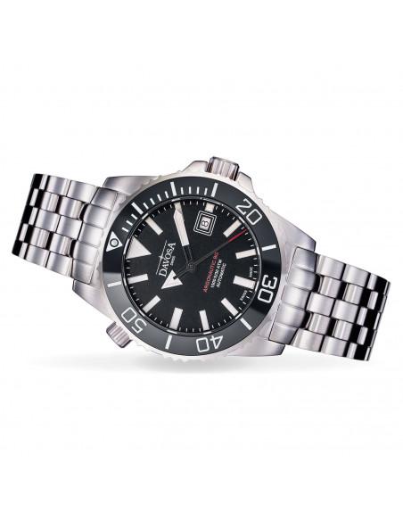 Davosa 161.522.20 Argonautic BG automatic diver watch 796.76975 - 2