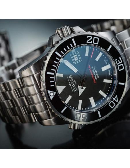 Davosa 161.522.20 Argonautic BG automatic diver watch 796.76975 - 3
