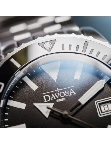 Davosa 161.522.20 Argonautic BG automatic diver watch 796.76975 - 4