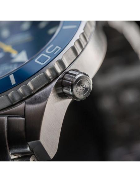 Davosa 161.522.20 Argonautic BG automatic diver watch 796.76975 - 5