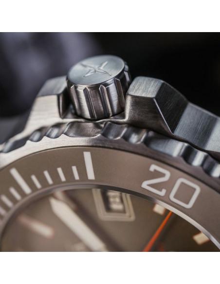 Davosa 161.522.20 Argonautic BG automatic diver watch 796.76975 - 6