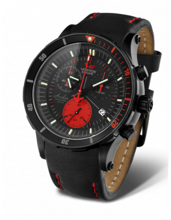 Vostok Europe Anchar 6S30/5104244 watch