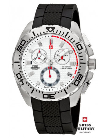 Men's Swiss Military by Chrono 20082_ST-2RUB watch