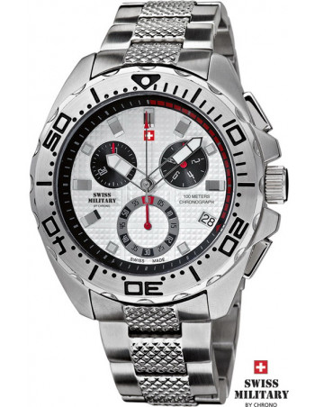 Men's Swiss Military by Chrono 20082_ST-2M watch