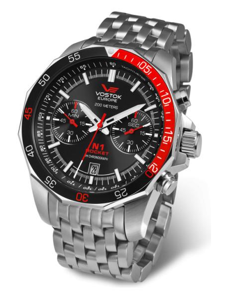 Vostok Europe N1 Rocket 6S21-2255295 watch