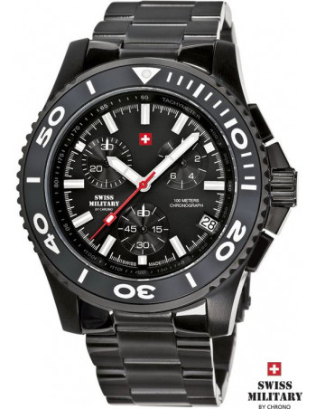 Men's Swiss Military by Chrono 20084_BPL-1M watch