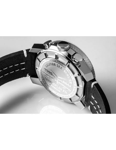Vostok Europe Ekranoplan 6S21-546A508 watch