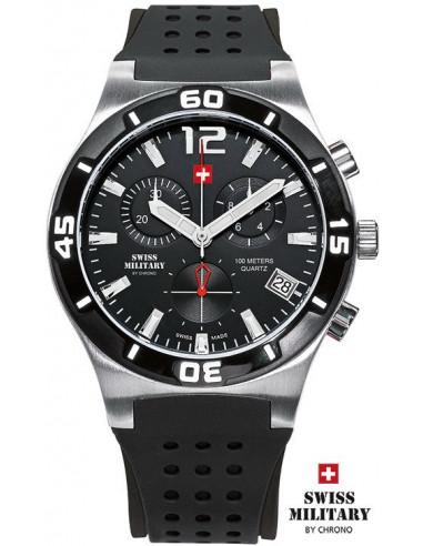 Men's Swiss Military by Chrono 20072_ST_1RUB watch
