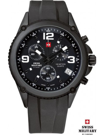 Men's Swiss Military by Chrono 20078_PL_1RUB watch