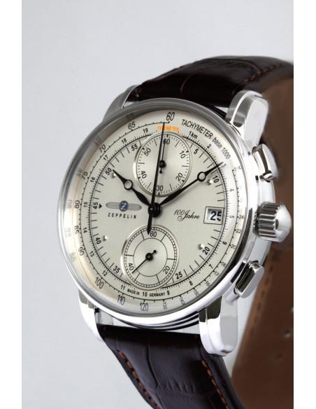 Zeppelin 100 years Zeppelin 8670-1 watch 7688ec8acd