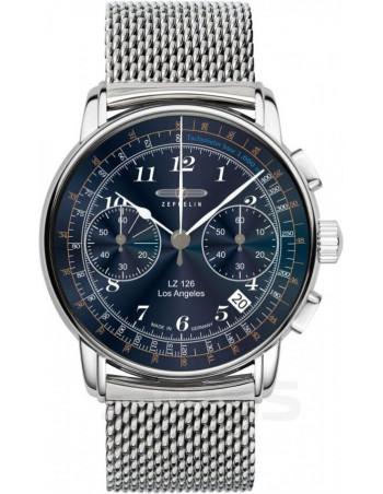Zeppelin LZ126 Los Angeles 7614M-3 watch