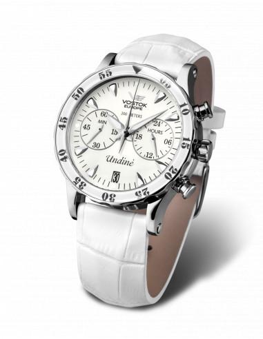 Dámske hodinky Vostok-Europe Undiné VK64/515A524 Vostok Europe - 1