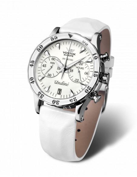 Dámske hodinky Vostok-Europe Undiné VK64/515A524 Vostok Europe - 2