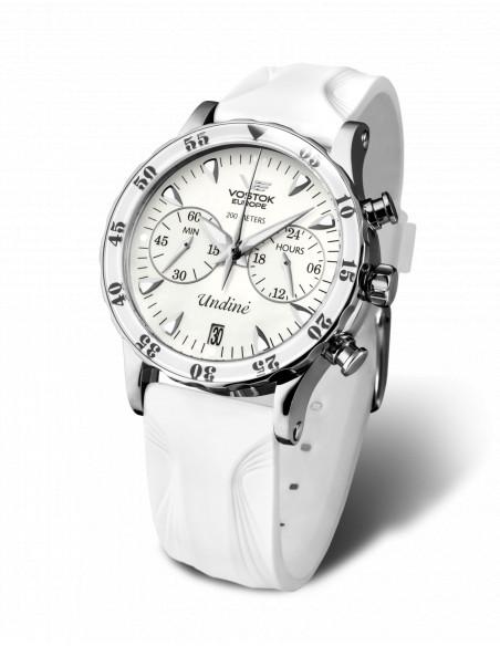 Vostok-Europe Undiné VK64/515A524 Damen Uhr