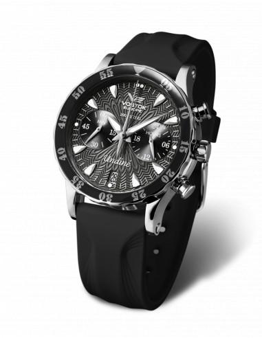 Dámske hodinky Vostok-Europe Undiné VK64/515A523 318.508206 - 1