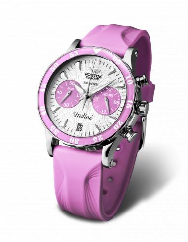 Dámske hodinky Vostok-Europe Undiné VK64/515A525 318.508206 - 1