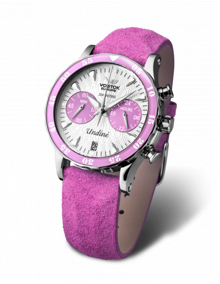 Vostok-Europe Undiné VK64/515A525 ladies watch Vostok Europe - 3