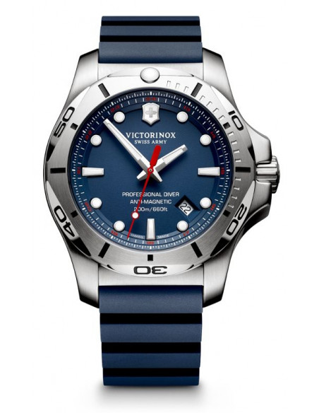 Victorinox Swiss Army 241734 I.N.O.X. Diver Watch