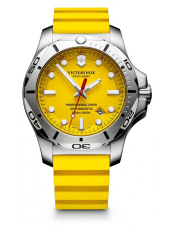Victorinox Swiss Army 241735  I.N.O.X. Diver Watch