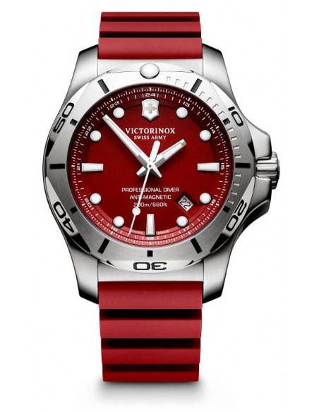 Victorinox Swiss Army 241736 I.N.O.X. Diver Watch