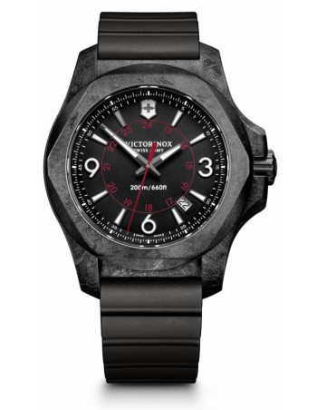 Victorinox Swiss Army 241777 I.N.O.X. Carbon Watch