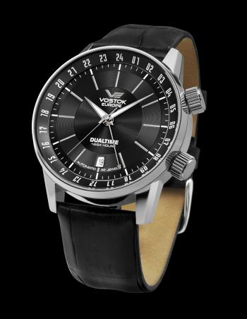Vostok Europe Gaz-14 Limousine 2426-5602059 watch