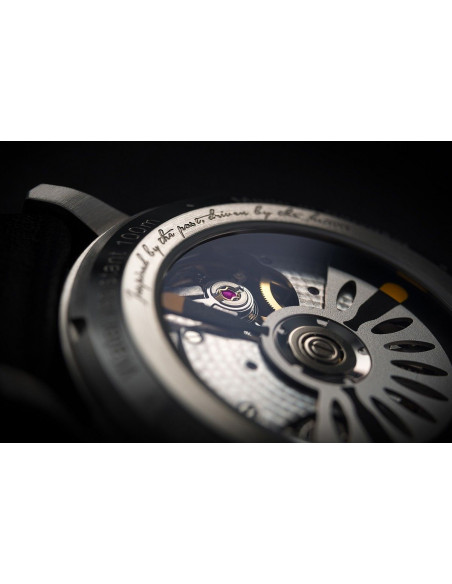 Biatec Corsair 01 Mechanical Automatic watch Biatec - 8