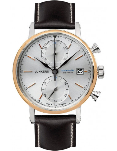 Junkers 6588-1 Expedition South America watch Junkers - 1