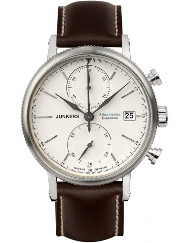 Junkers 6588-5 Expedition South America watch Junkers - 1