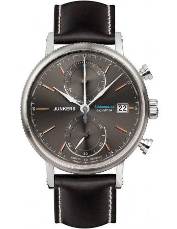 Junkers 6588-2 Expedition Südamerika Uhr Junkers - 1