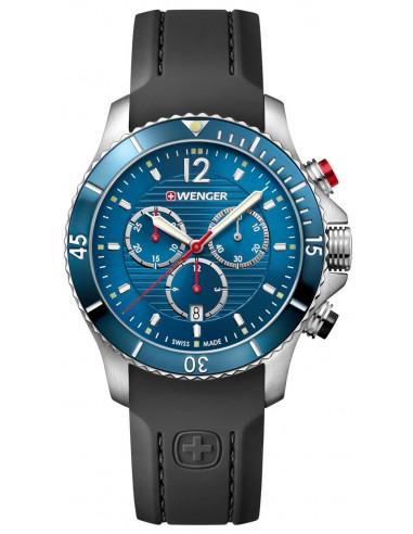 Hodinky Wenger Seaforce 01.0643.110 chrono 324.498958 - 1