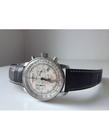Ceas Zeppelin 7680-1 100 de ani ceas Zeppelin Zeppelin - 3