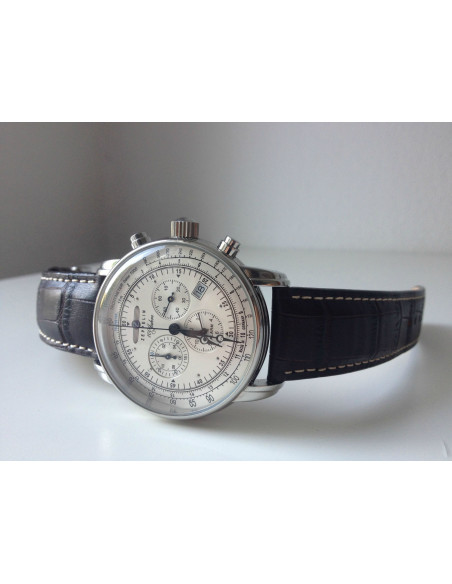 Zeppelin 7680-1 100 years Zeppelin watch Zeppelin - 3