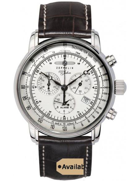Zeppelin 7680-1 100 Jahre Zeppelin Uhr