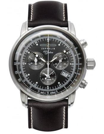 Zeppelin 7680-2 100 years watch
